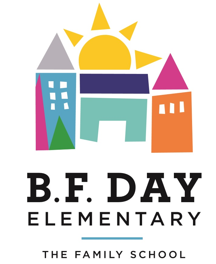 bf day sample logo